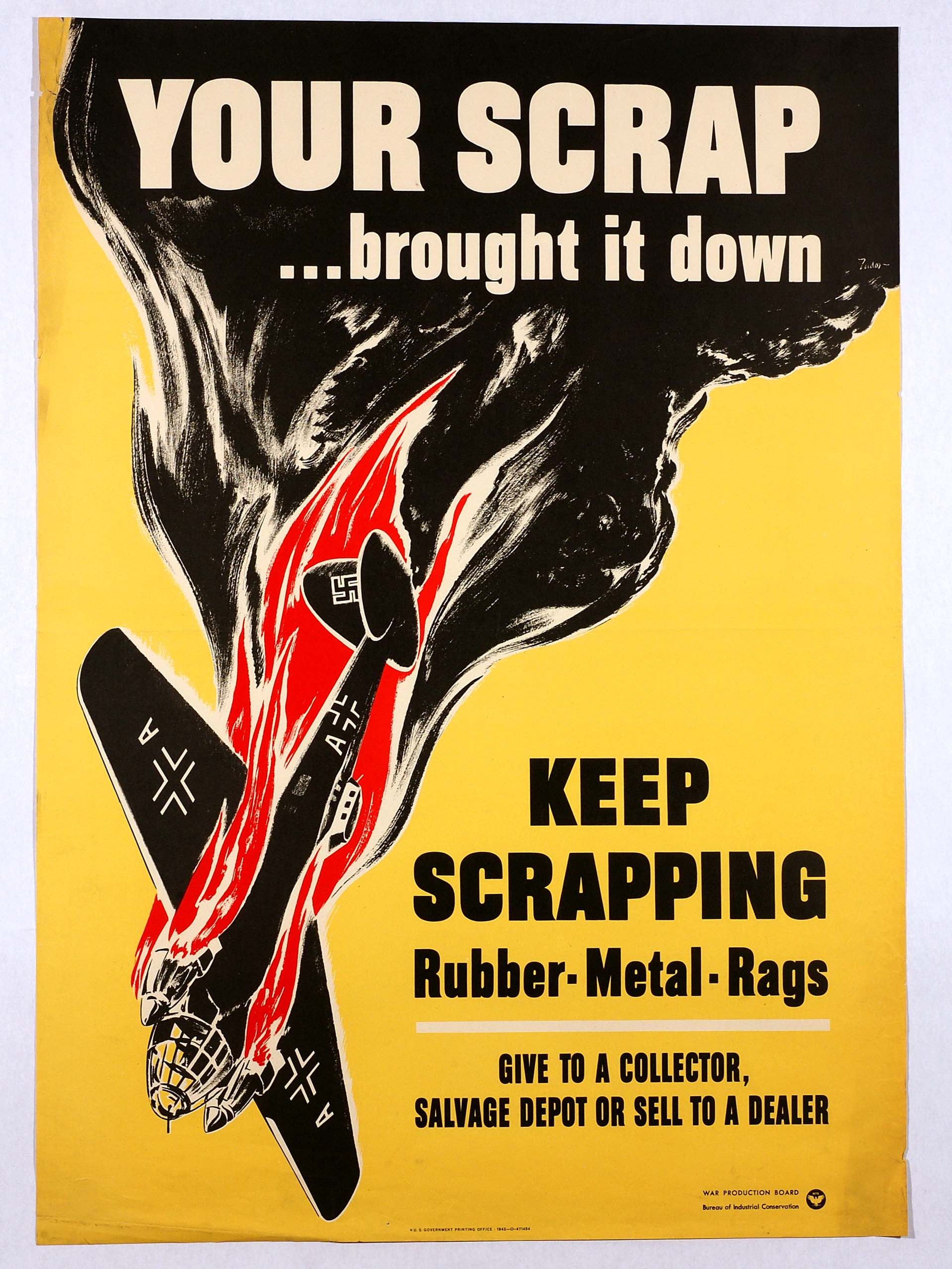 Posters - War Posters
